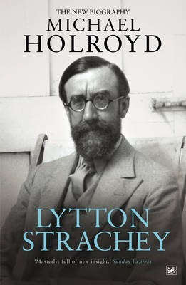 Lytton Strachey - pr_359094