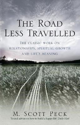 The Road Less Travelled -