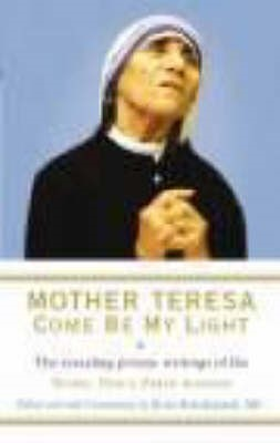 Mother Teresa: Come Be My Light - pr_167828