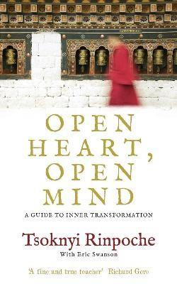 Open Heart, Open Mind -