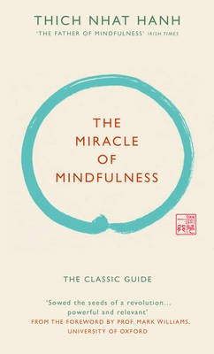 The Miracle of Mindfulness (Gift edition) - pr_127058