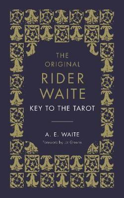 The Key To The Tarot - pr_1807385