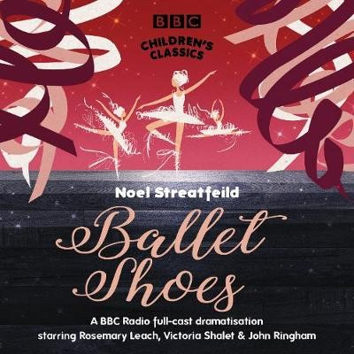 Ballet Shoes -