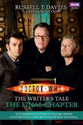 Doctor Who: The Writer's Tale: The Final Chapter -