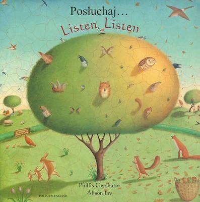 Listen, Listen in Polish and English - pr_16277