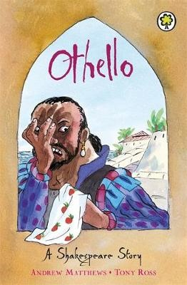 A Shakespeare Story: Othello - pr_181920