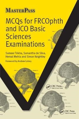 MCQs for FRCOphth and ICO Basic Sciences Examinations -