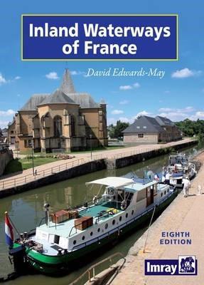 Inland Waterways of France - pr_217931
