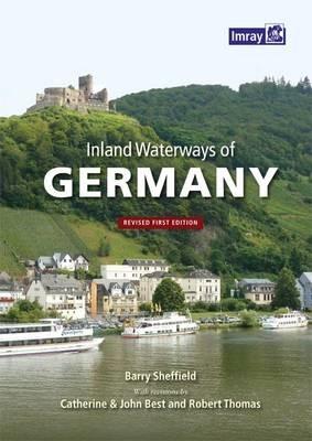 Inland Waterways of Germany - pr_289021