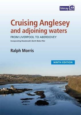 Cruising Anglesey and Adjoining Waters - pr_289487