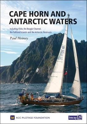 Cape Horn and Antarctic Waters -