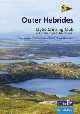 CCC Sailing Directions and Anchorages - Outer Hebrides - pr_289273