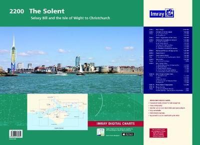 Imray Chart Atlas 2200 - pr_288837