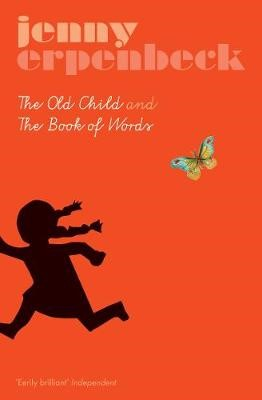 The Old Child And The Book Of Words - pr_285163