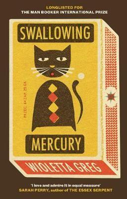 Swallowing Mercury -