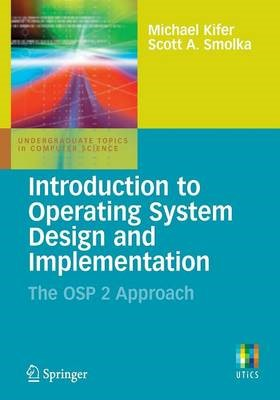 Introduction to Operating System Design and Implementation - pr_386759