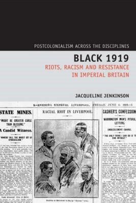 Black 1919 - pr_31619