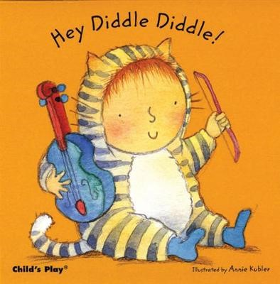 Hey Diddle Diddle - pr_142322