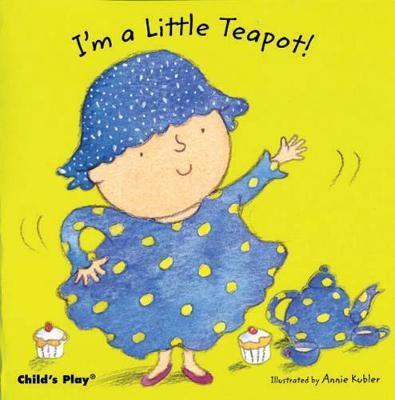 I'm a Little Teapot - pr_266358