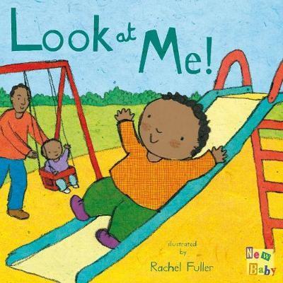 Look at Me! - pr_68434
