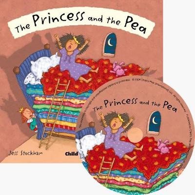 The Princess and the Pea - pr_287967