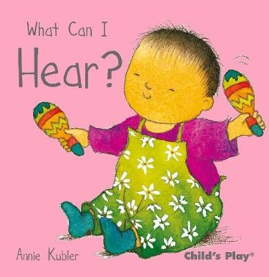 What Can I Hear? - pr_68463