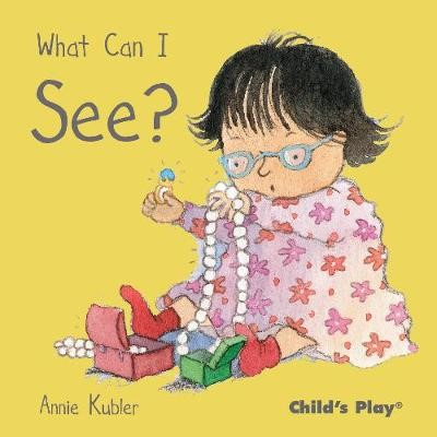 What Can I See? - pr_68447