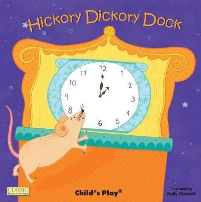 Hickory Dickory Dock - pr_67761