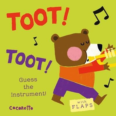 What's that Noise? TOOT! TOOT! - pr_266087