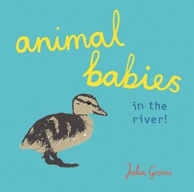 Animal Babies in the river! - pr_266078