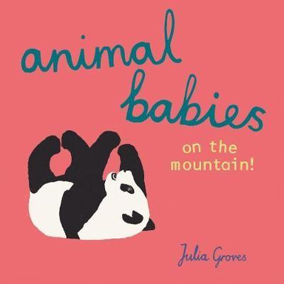 Animal Babies on the mountain! - pr_266149