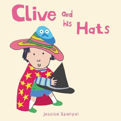 Clive and his Hats - pr_68586