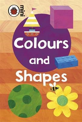 Early Learning: Colours and Shapes -