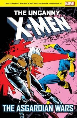 Uncanny X-Men: The Asgardian War -