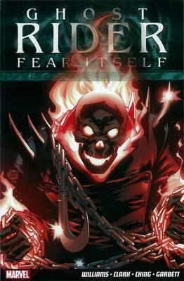 Ghost Rider: Fear Itself -