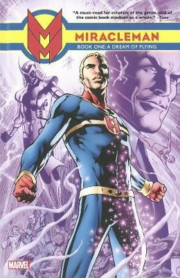Miracleman Book One: A Dream Of Flying - pr_30711