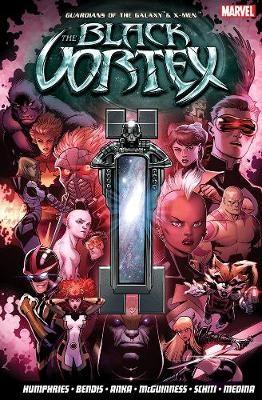 Guardians Of The Galaxy & X-men: The Black Vortex - pr_30847