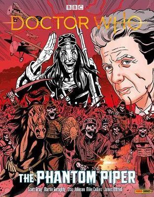Doctor Who: The Phantom Piper -