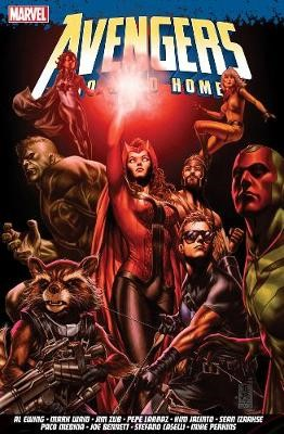 Avengers: No Road Home -