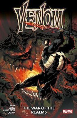 Venom Vol. 4: The War Of The Realms -