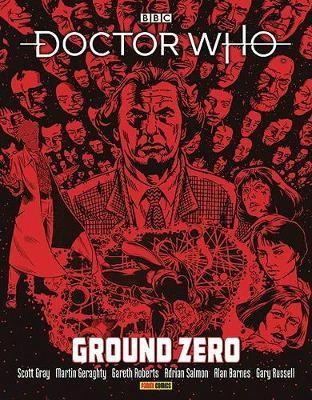 Doctor Who: Ground Zero -