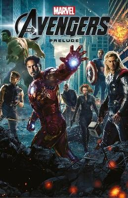 Marvel Cinematic Collection Vol. 2: The Avengers Prelude -