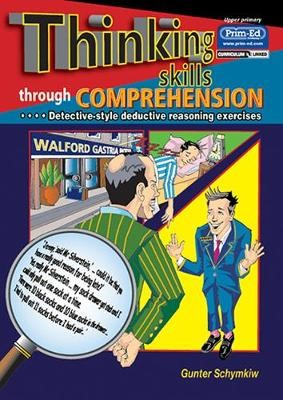Thinking Skills Through Comprehension - pr_11256