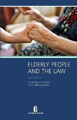 Elderly People and the Law - pr_46626