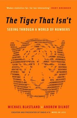 The Tiger That Isn't -