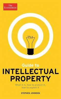The Economist Guide to Intellectual Property - pr_118935