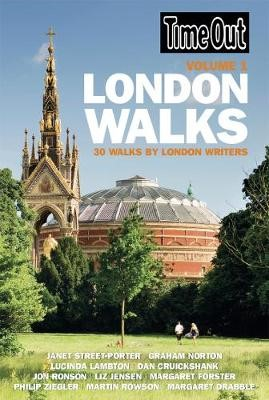 Time Out London Walks Volume 1 -