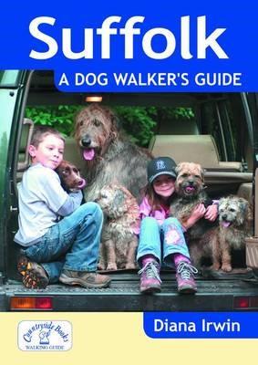 Suffolk a Dog Walker's Guide - pr_209487