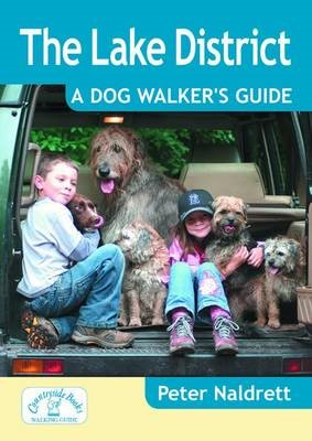 Lake District a Dog Walker's Guide - pr_225478