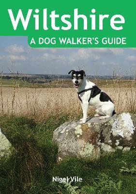 Wiltshire a Dog Walker's Guide - pr_212974